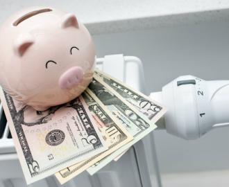 Как сэкономить на отопление дома. 6 полезных советов!