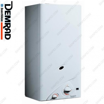 Demrad SС 275 SEI LCD