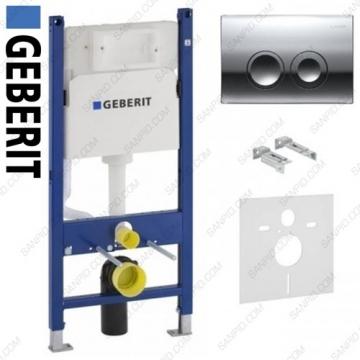 GEBERIT Duofix 458126001-115125211