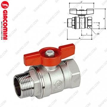 Giacomini R254X002