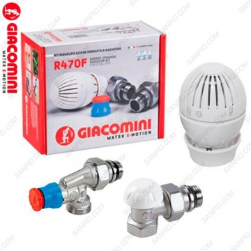 Giacomini R470FX023