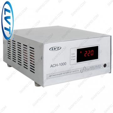 LVT ACH-1000