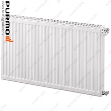 PURMO Compact C22 600×900