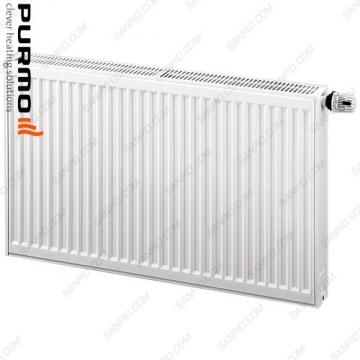 PURMO Ventil Compact C22 600×900