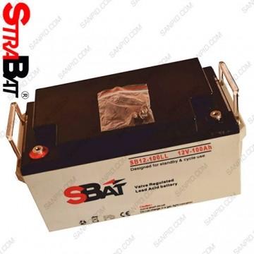 StraBat SB 12-100LL