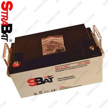 StraBat SB 12-70LL