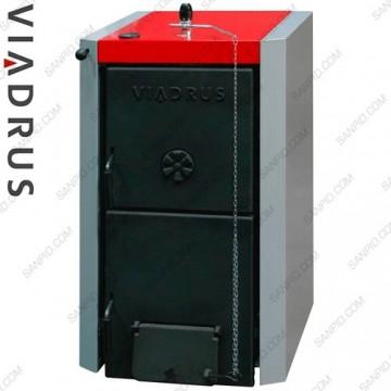 Viadrus Hercules U22 D4